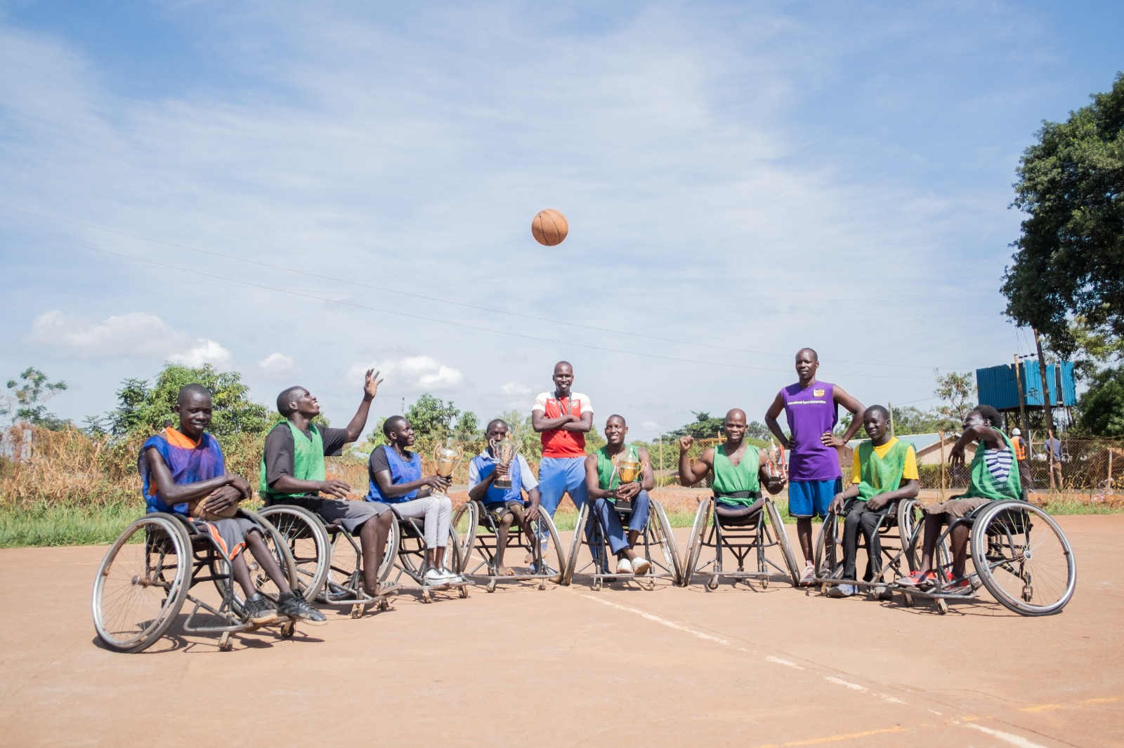 Ability Sports Africa