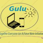Gulu team logg